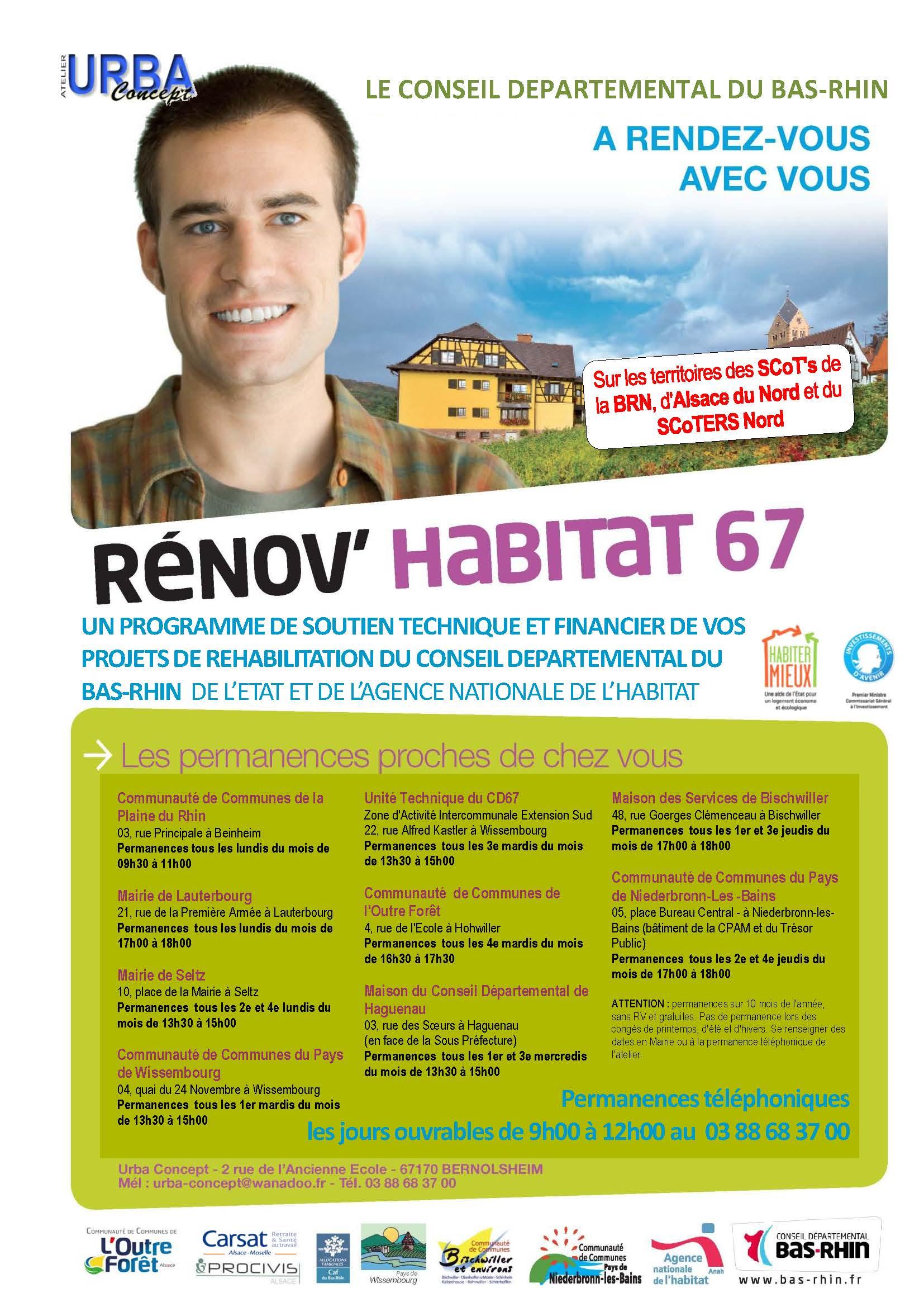 affiche pig renov habitat